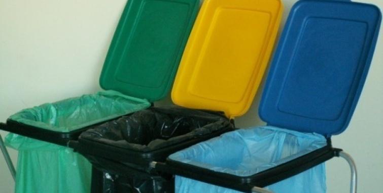 Harmonogram odbioru odpadów z terenu gminy Kleczew obowiązujący od 1 stycznia do 30 czerwca 2017 roku