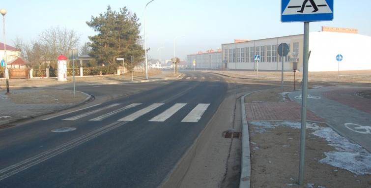 Zakończony remont dróg na Osiedlu Górniczym