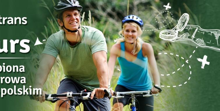 Konkurs - Twoja ulubiona trasa rowerowa