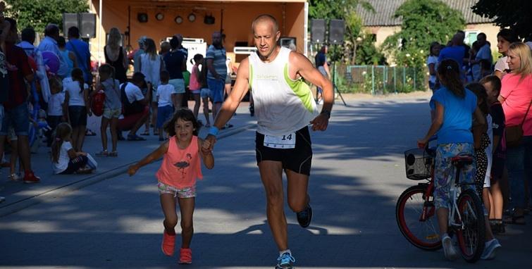 Triatlonowe i biegowe zmagania kleczewian