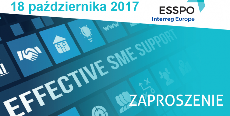 "Konferencja  ""Dialog z MŚP"""