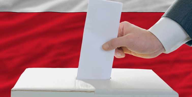 Wybory uzupełniające do Rady Miejskiej w Kleczewie w okręgu Nr 4
