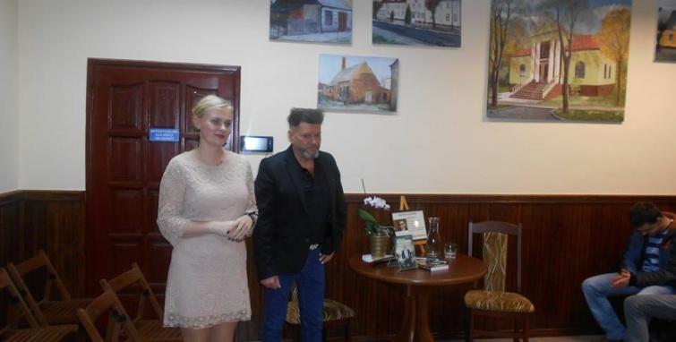 Spotkanie z Krzysztofem Rutkowskim
