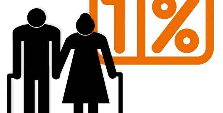 Uproszczony 1%  dla seniorów