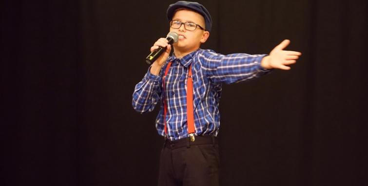 Eliminacje do Festiwalu Piosenki Dziecięcej i Młodzieżowej