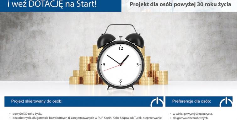 """""""Dotacje dla StartUpów 2"""""""