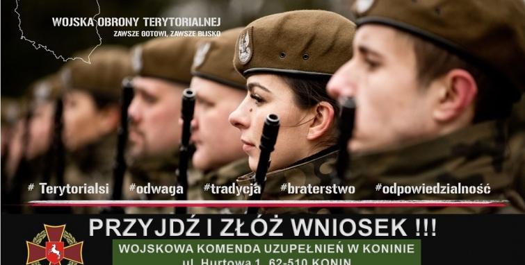 Wojska Obrony Terytorianej