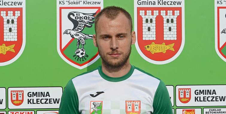 Hit transferowy! Jakub Smektała zawodnikiem Sokoła!