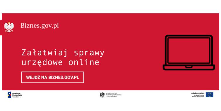 O punkcie kontaktowym biznes.gov.pl