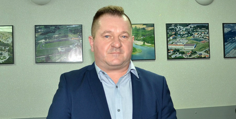 Sokół Kleczew z nowym prezesem