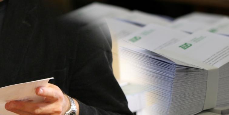 Ponad 300 tys. wielkopolskich przedsiębiorców otrzyma list z ZUS